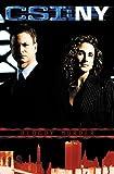 CSI NY: Bloody Murder.