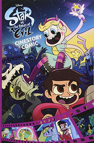 Disney Star vs the Forces of Evil