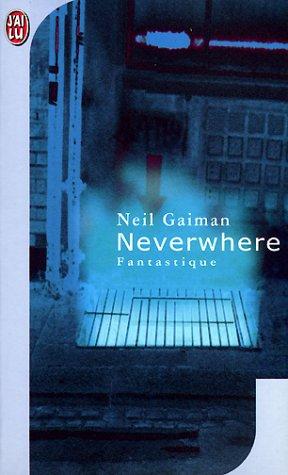 Neil Gaiman: Neverwhere