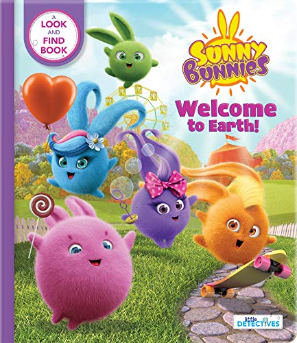 Sunny Bunnies: