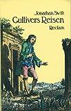 Jonathan Swift: Gullivers Reisen (gebundene Ausgabe)