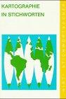 Hirts Stichwortbücher, Kartographie in Stichworten
