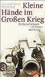 Kinderschicksale im Ersten Weltkrieg
