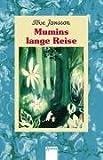 Die Mumins - 1. Mumins lange Reise (Taschenbuch)