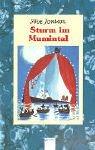 Die Mumins - 5. Sturm im Mumintal (Taschenbuch)