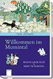 Die Mumins, Willkommen im Mumintal: Mumins lange Reise / Komet im Mumintal