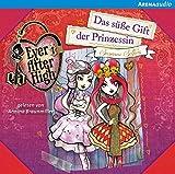 Das süße Gift der Prinzessin [Audiobook]