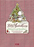 Zimtstern und Mandelkern: Weihnachtliche Rezepte zum Glücklichsein