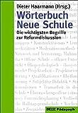 Wörterbuch Neue Schule