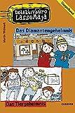 Detektivbüro LasseMaja - Doppelband 2: Das Diamantengeheimnis & Das Tiergeheimnis