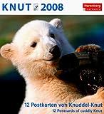 Knut, Postkartenkalender 2008