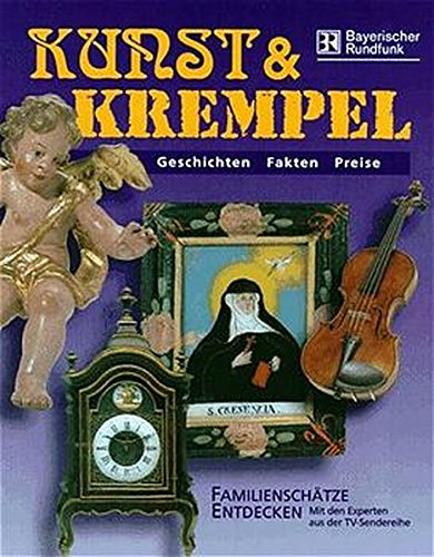Kunst und Krempel,