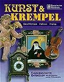 Kunst und Krempel, Band 1