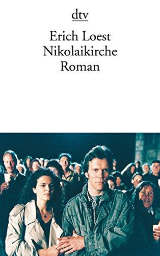 Erich Loest: Nikolaikirche.