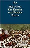 Der Kummer von Flandern.