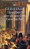 Handbuch der deutschen Geschichte.
