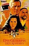Das Geheimnis der Sahara. Der Roman zur TV- Serie von Mario Leocata.