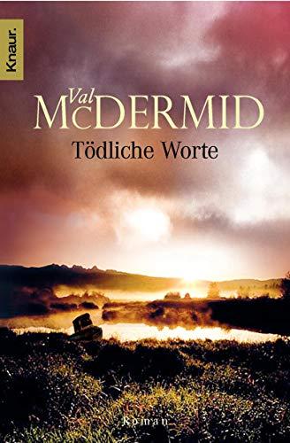 Val McDermid: Tödliche Worte
