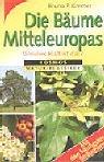 Die Bäume Mitteleuropas. Welches Blatt ist das?