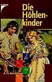 Die Höhlenkinder, Im Heimlichen Grund, Im Pfahlbau, Im Steinhaus.