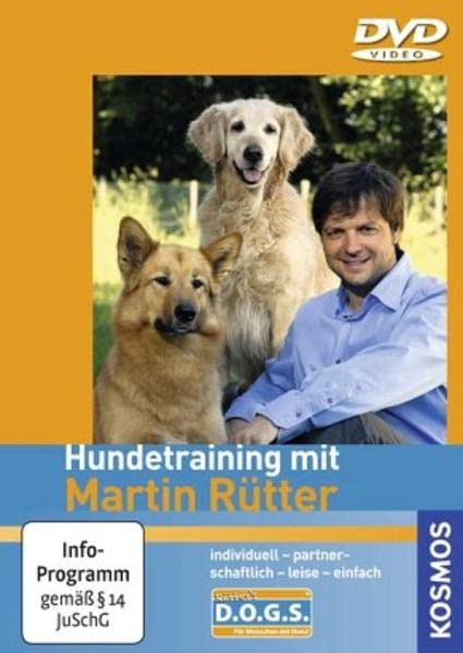 Hundetraining mit Martin Rütter - Teil 1