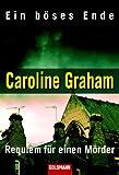 Ein böses Ende. Requiem für einen Mörder. Zwei Romane in einem Band
