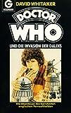 Doctor Who und die Invasion der Daleks