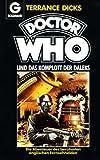Doctor Who und das Komplott der Daleks