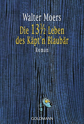 Die 13 1/2 Leben des Käpt'n Blaubär.