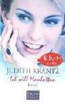 Judith Krantz: Ich will Manhattan