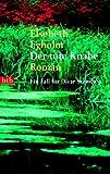 Elsebeth Egholm: Der tote Knabe (Ein Fall für Dicte Svendsen 1)
