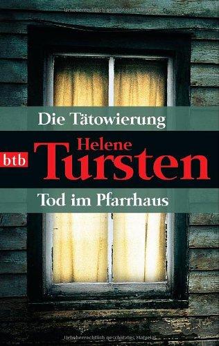 Tod im Pfarrhaus/Die Tätowierung - Zwei Romane in einem Band