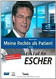 Ein Fall für Escher - Meine Rechte als Patient