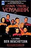 Der Beschützer. Star Trek Voyager 01.