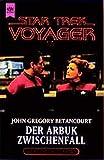 Arbuk- Zwischenfall. Star Trek Voyager 05.