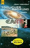 Earth 2, Tödlicher Abgrund