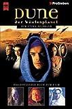 Dune - Der Wüstenplanet.
