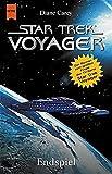 Endspiel. Roman zum großen Finale von Star Trek- Voyager.