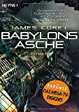 The Expanse-Serie, Band 6: Babylons Asche