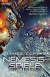 The Expanse-Serie, Band 5: Nemesis-Spiele
