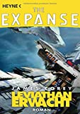 The Expanse-Serie, Band 1: Leviathan erwacht