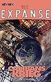 The Expanse-Serie, Band 2: Calibans Krieg