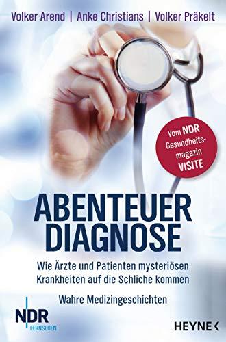 Abenteuer Diagnose: