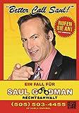 Better Call Saul: Ein Fall für Saul Goodman. Rechtsanwalt
