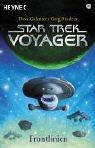 Star Trek Voyager. Frontlinien.