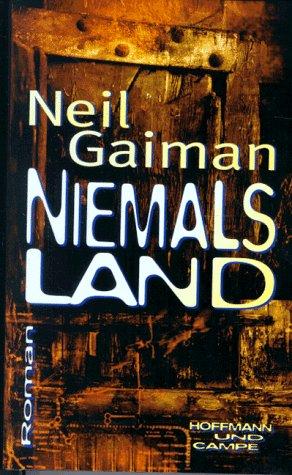 Neil Gaiman: Niemalsland