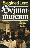 Siegfried Lenz: Heimatmuseum. Sonderausgabe
