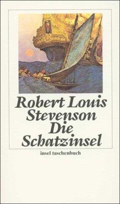 Robert Louis Stevenson: Die Schatzinsel (Taschenbuch)
