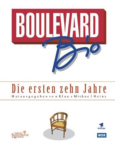 Boulevard Bio.