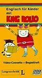 Englisch für Kinder mit King Rollo